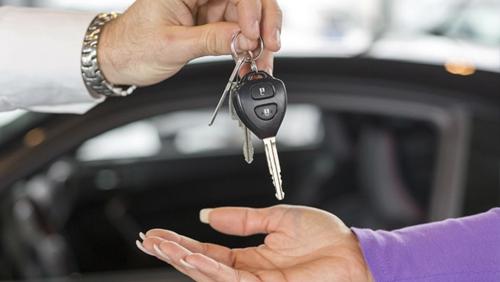 Elmbank Car Sales